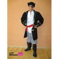 Pirat Käpt'n Hook
