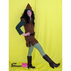Robin Hood Dame