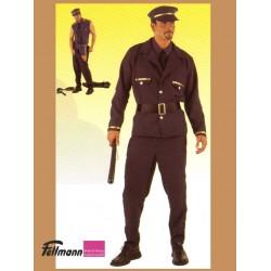 Polizist Striptease