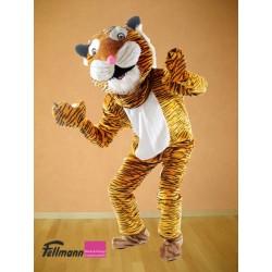 Tiger grosser Kopf