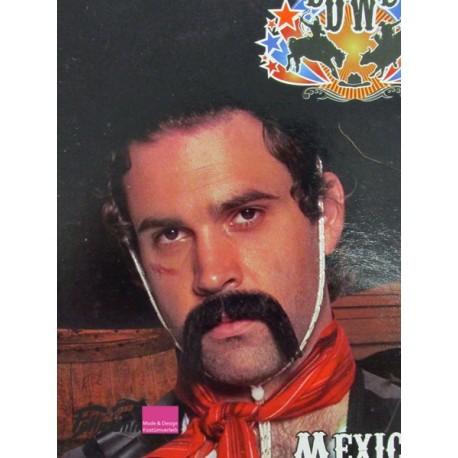 Schnauz Mexikaner