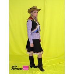Cowgirl Karo