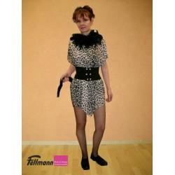 Tigerli Minikleid