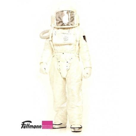 Astronaut weiss