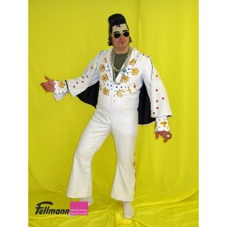 Elvis Bernstein