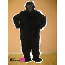 King Kong schwarz