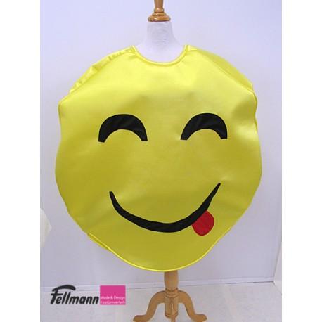 Smiley Zunge