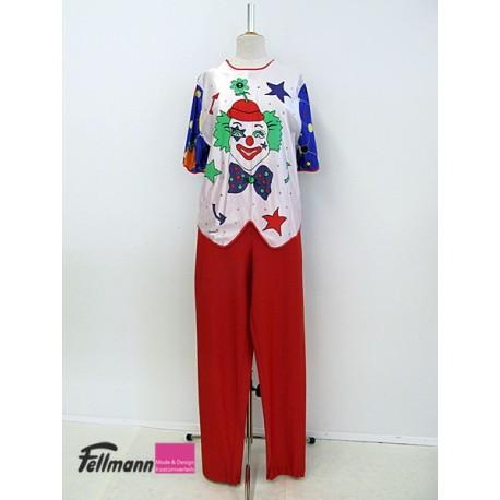 Clown Peppo