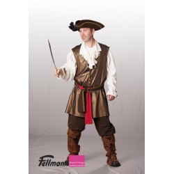 Pirat Käpt'n Jack
