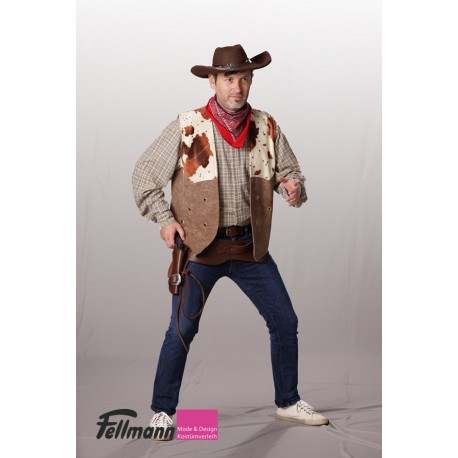 Cowboy Henry