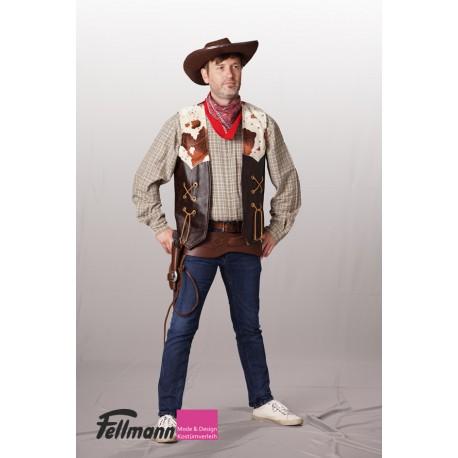 Cowboy Jeff