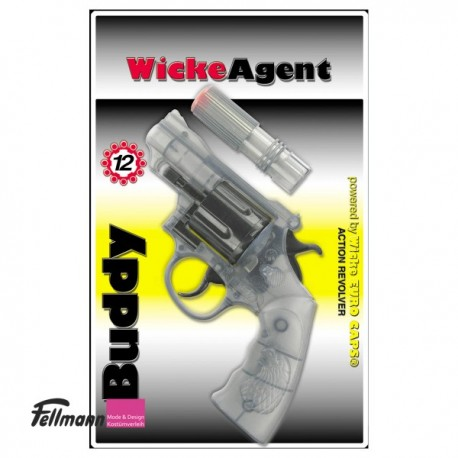Revolver Buddy 12-Schuss