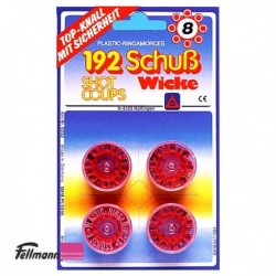 Munition 8-Schuss