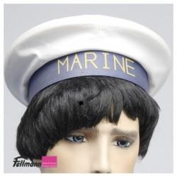 Marine Mütze