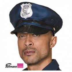 Police Mütze