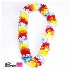 Hawaii Blumen Kette